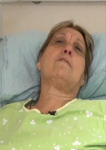 אודט בבית החולים, קרדיט צילום: הכל כלול