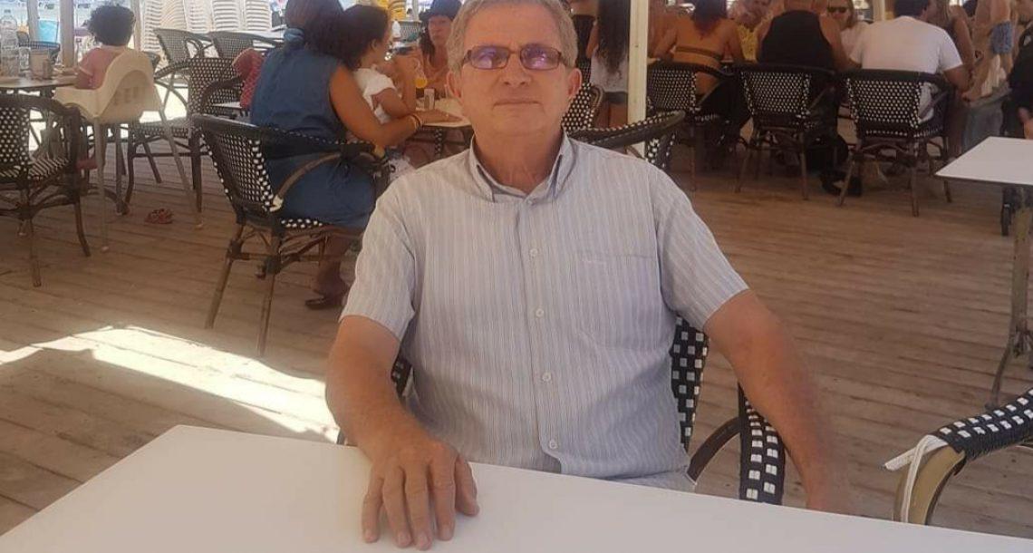 אפרים בולמש מתמודד על מקום ברשימת מפלגת העבודה לכנסת
