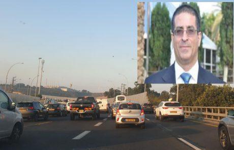 """עו""""ד שריפי מנתניה- הוראת שר התחבורה להפעלת נתיב פלוס נעשתה שלא בסמכות"""